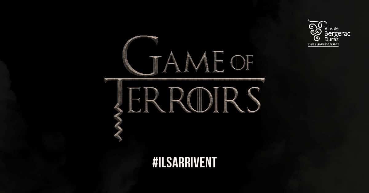 Teaser Game of Terroir