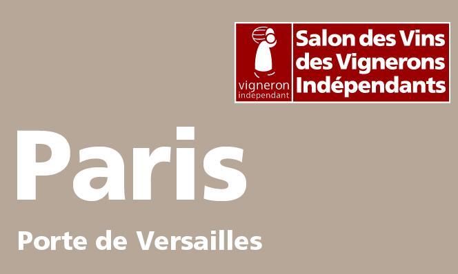 Votre invitation pour Paris