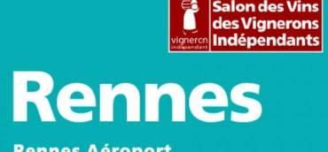 Votre invitation pour Rennes