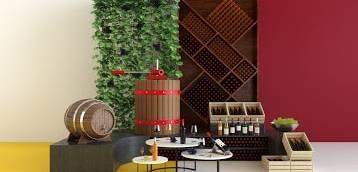 Salon Vignes & Vilaine